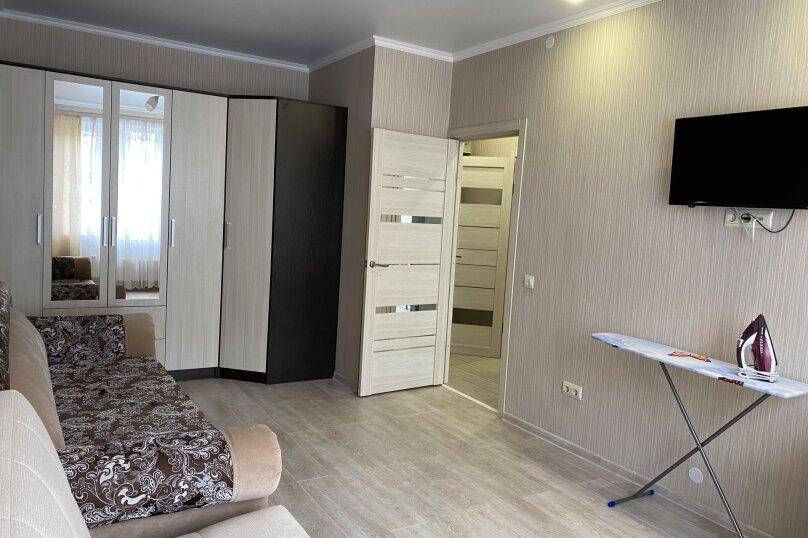 1-комн. квартира, 39 кв.м. на 4 человека, улица Лермонтова, 116, Анапа - Фотография 7