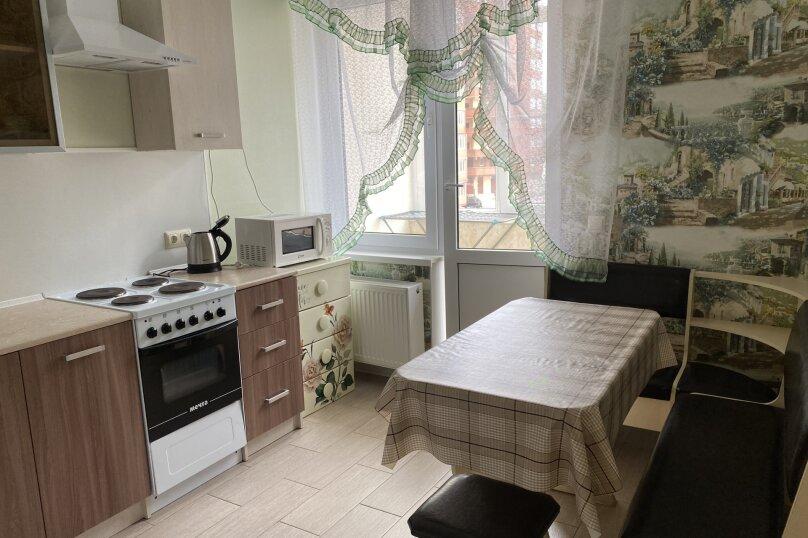 1-комн. квартира, 39 кв.м. на 4 человека, улица Лермонтова, 116, Анапа - Фотография 10