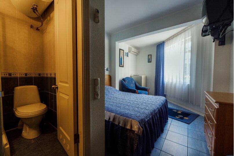 """Мини отель """"212"""", Гагариной, 25/212 на 8 номеров - Фотография 63"""