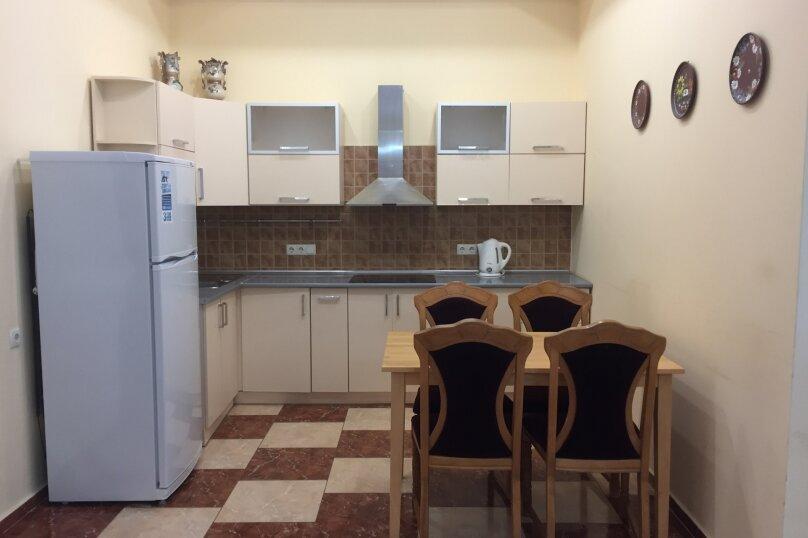 Отдельная комната,  Ленина, 35б, Алупка - Фотография 2