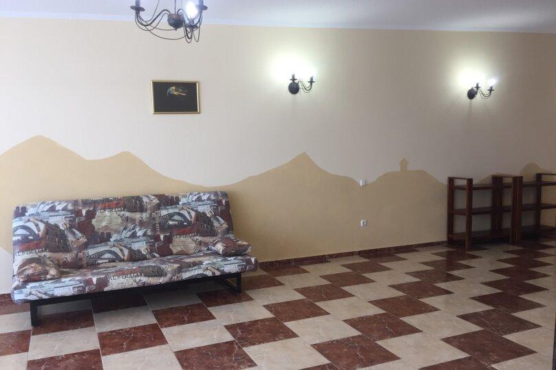 Отдельная комната,  Ленина, 35б, Алупка - Фотография 9