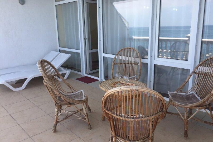 Отдельная комната,  Ленина, 35б, Алупка - Фотография 10