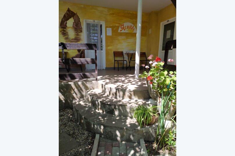 """Гостевой дом """"Ясень"""", улица 1 Мая, 52 на 12 комнат - Фотография 20"""