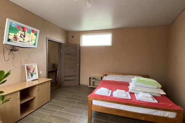 2-комн. квартира, 35 кв.м. на 4 человека, Зерновская улица, 48, Феодосия - Фотография 1