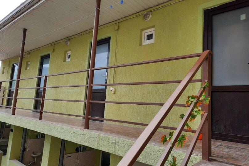 Стандарт 4 местный, улица Толбухина, 10, Геленджик - Фотография 5