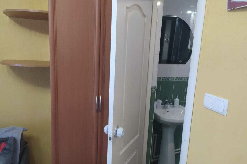 1-комн. квартира, 22.5 кв.м. на 2 человека, улица Соловьёва, 20, Гурзуф - Фотография 2