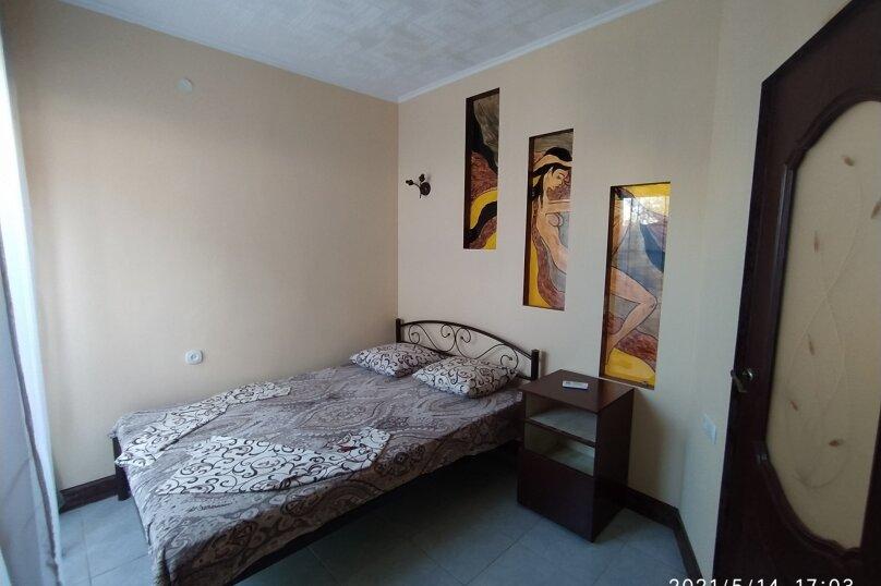 Отдельная комната, Долинная улица, 45, Судак - Фотография 1
