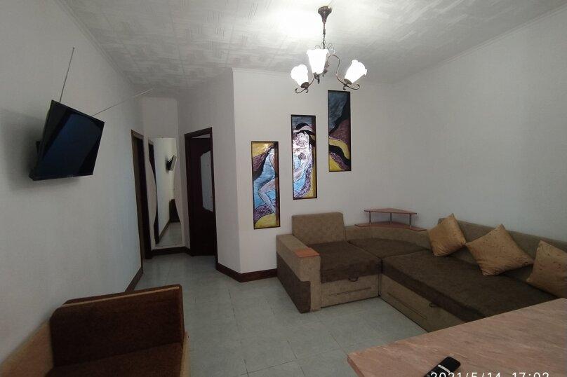 Отдельная комната, Долинная улица, 45, Судак - Фотография 5