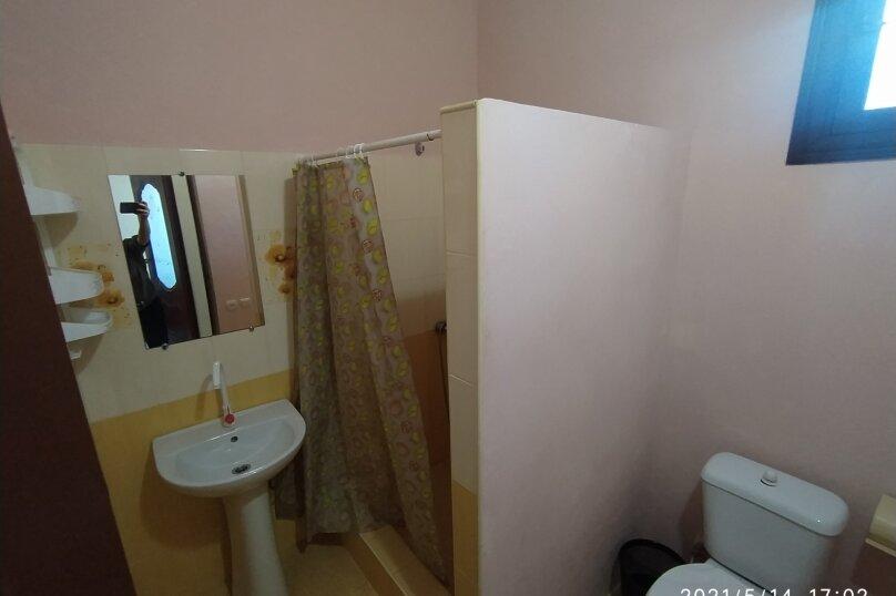 Отдельная комната, Долинная улица, 45, Судак - Фотография 6