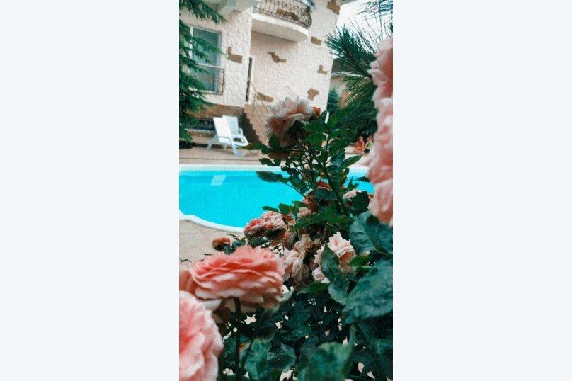 """Гостевой дом """"Цветочный дворик"""", Садовая, 3-А на 7 комнат - Фотография 31"""