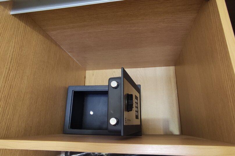 2-комн. квартира, 80 кв.м. на 6 человек, Сибгата Хакима , 60, Казань - Фотография 10