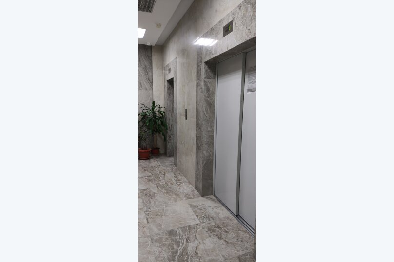 2-комн. квартира, 80 кв.м. на 6 человек, Сибгата Хакима , 60, Казань - Фотография 11