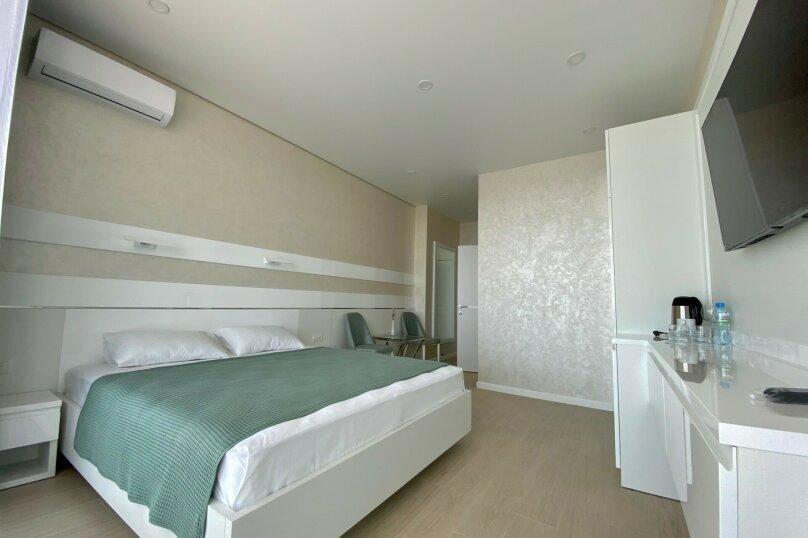 """Мини-отель """"Villa Shabli"""", Лазурная улица, 19Б на 5 комнат - Фотография 21"""