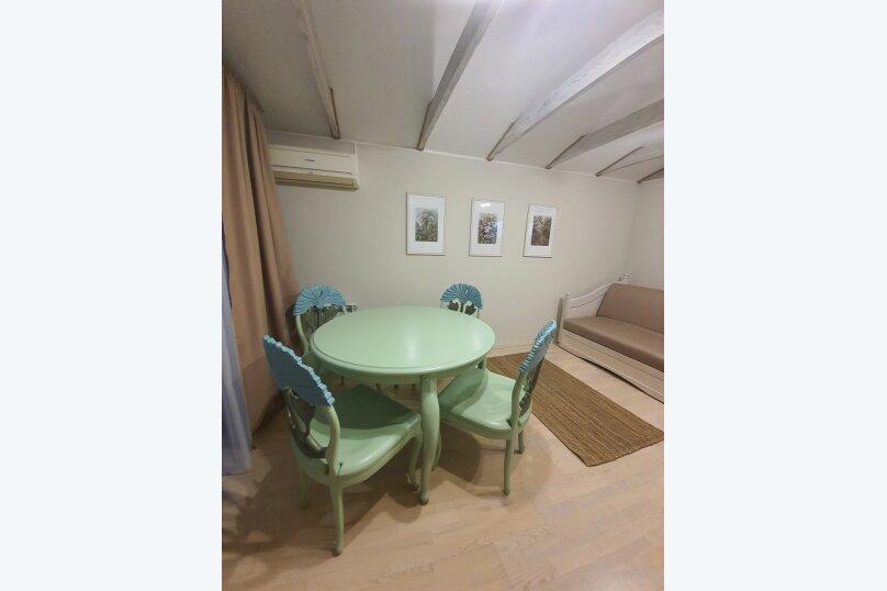 Отдельная комната, Отрадная улица, 1Б, Отрадное, Ялта - Фотография 2