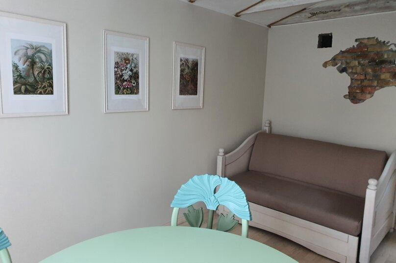 Отдельная комната, Отрадная улица, 1Б, Отрадное, Ялта - Фотография 5