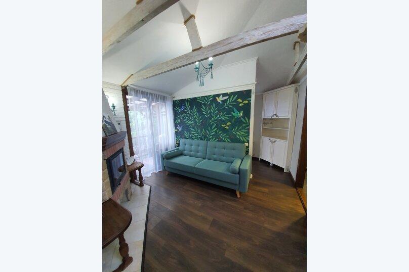 Отдельная комната, Отрадная улица, 1Б, Отрадное, Ялта - Фотография 12