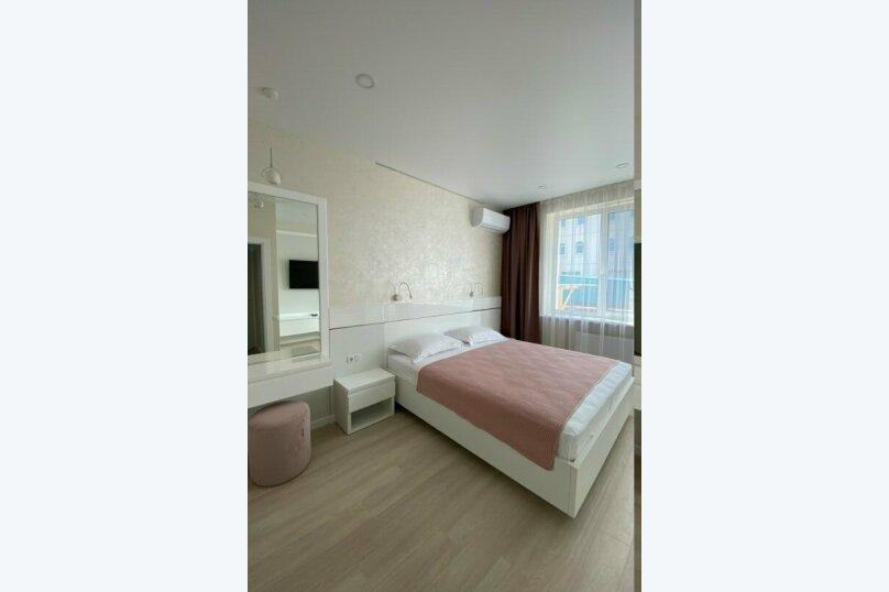 """Мини-отель """"Villa Shabli"""", Лазурная улица, 19Б на 5 комнат - Фотография 17"""