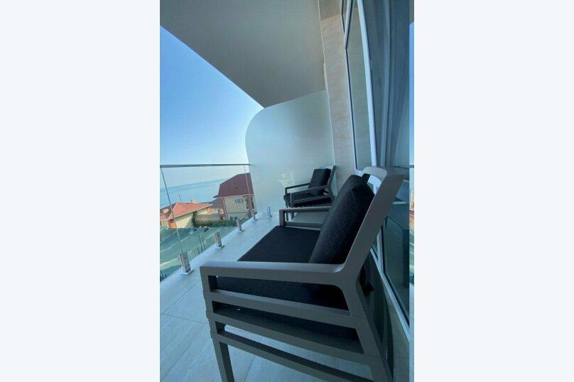"""Мини-отель """"Villa Shabli"""", Лазурная улица, 19Б на 5 комнат - Фотография 18"""