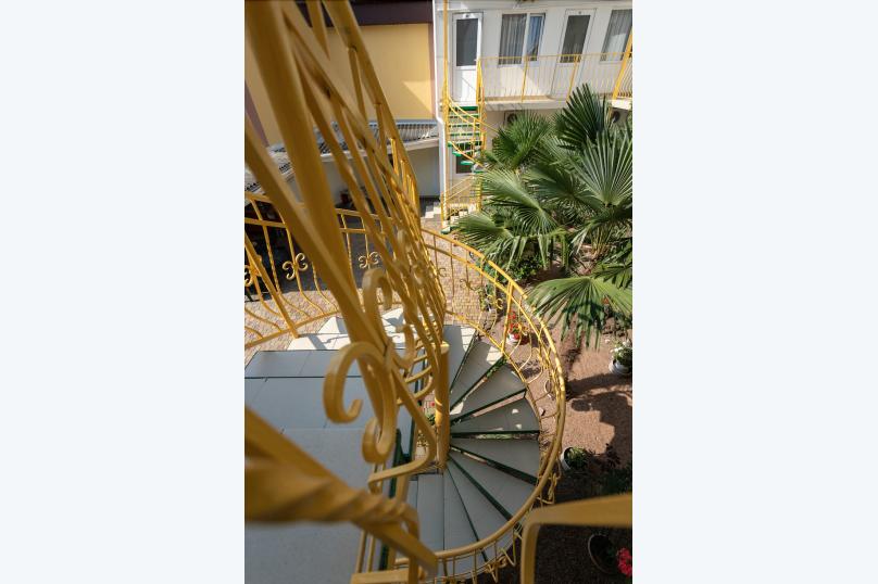 """Вилла """"Эмма"""", Коллективная улица, 14 на 15 номеров - Фотография 4"""