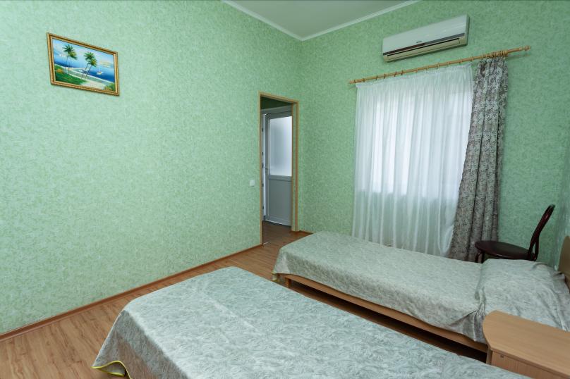 """Вилла """"Эмма"""", Коллективная улица, 14 на 15 номеров - Фотография 46"""