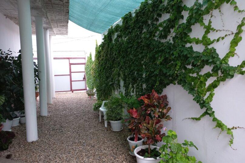 Дом, 120 кв.м. на 11 человек, 4 спальни, Курортная улица, 8, Коктебель - Фотография 16