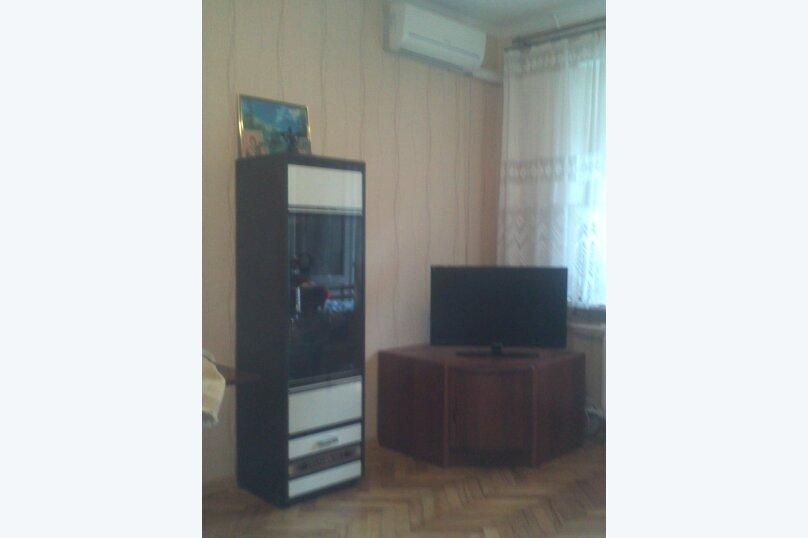 2-комн. квартира, 55 кв.м. на 6 человек, Цент, Грибоедова, 48, Геленджик - Фотография 22