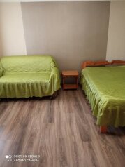 Дом, 35 кв.м. на 4 человека, 2 спальни, Пограничная улица, 18, Черноморское - Фотография 1