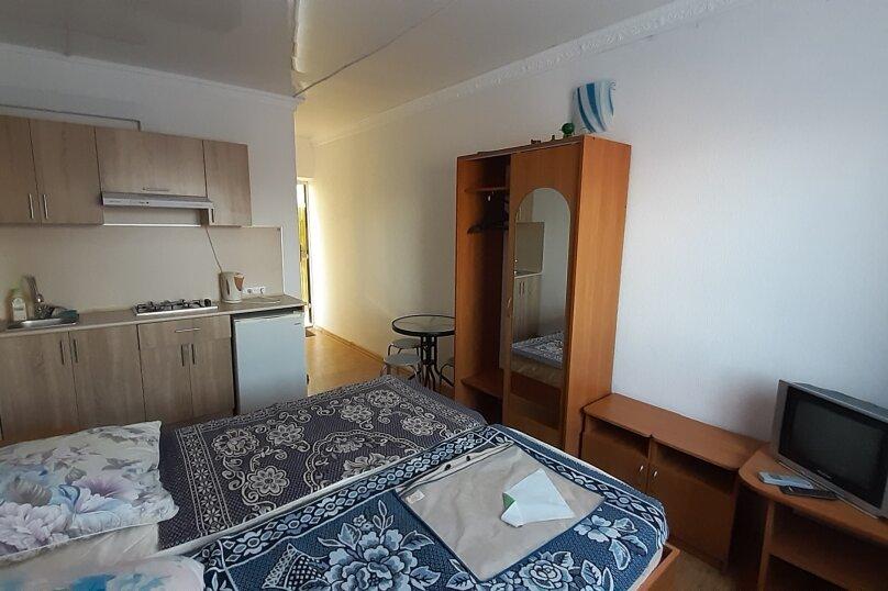 Отдельная комната, Морская, 4Б, Саки - Фотография 5