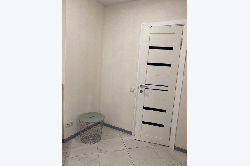1-комн. квартира, 25 кв.м. на 4 человека, улица Тюльпанов, 41В, Адлер - Фотография 15