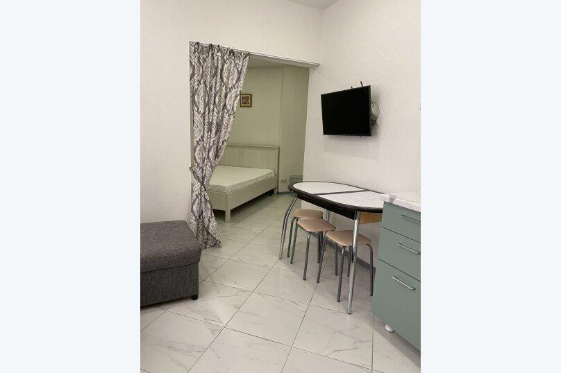 1-комн. квартира, 25 кв.м. на 4 человека, улица Тюльпанов, 41В, Адлер - Фотография 16