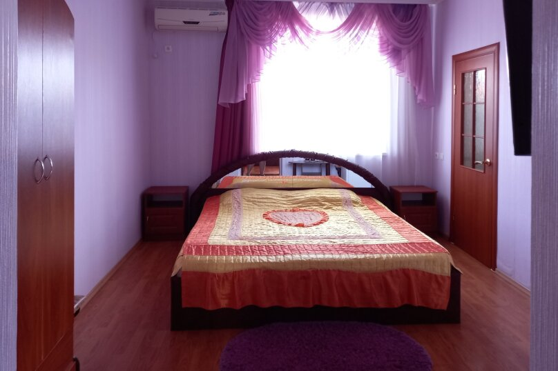Комфорт двухместный, улица Грина, 38а, Береговое, Феодосия - Фотография 1