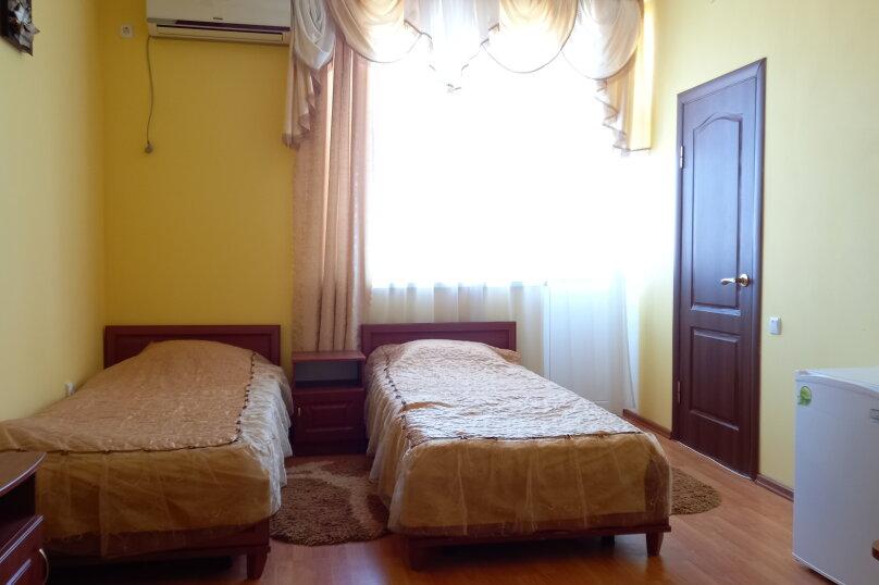 Комфорт двухместный, улица Грина, 38а, Береговое, Феодосия - Фотография 6