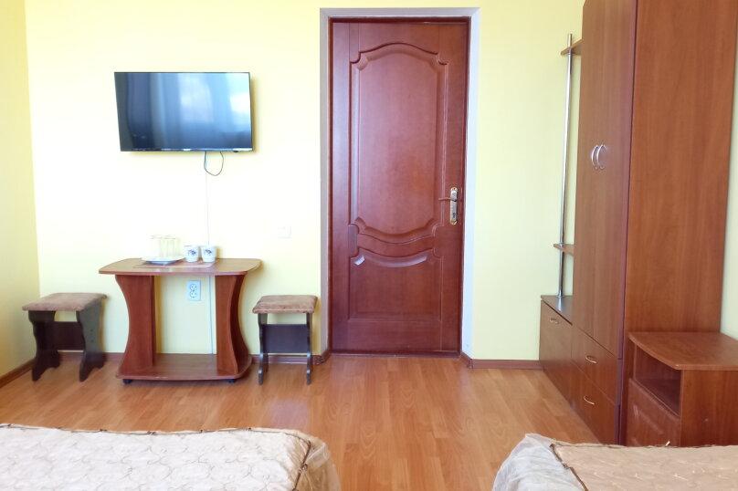 Комфорт двухместный, улица Грина, 38а, Береговое, Феодосия - Фотография 7