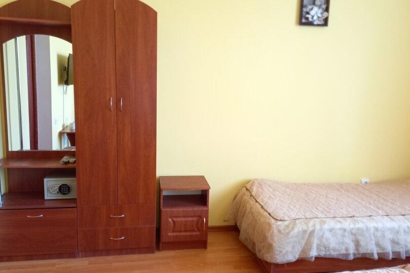 Комфорт двухместный, улица Грина, 38а, Береговое, Феодосия - Фотография 8