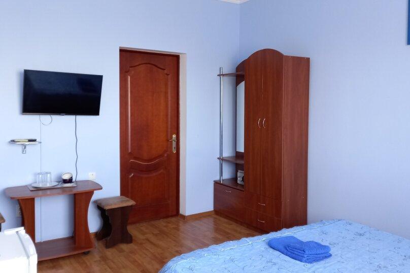 Комфорт двухместный, улица Грина, 38а, Береговое, Феодосия - Фотография 9
