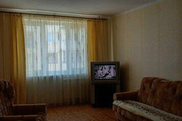 3-комн. квартира, 65 кв.м. на 6 человек, улица Некрасова, 88А, Евпатория - Фотография 1