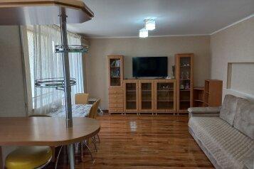 2-комн. квартира, 64 кв.м. на 5 человек, улица Дёмышева, 115, Евпатория - Фотография 1