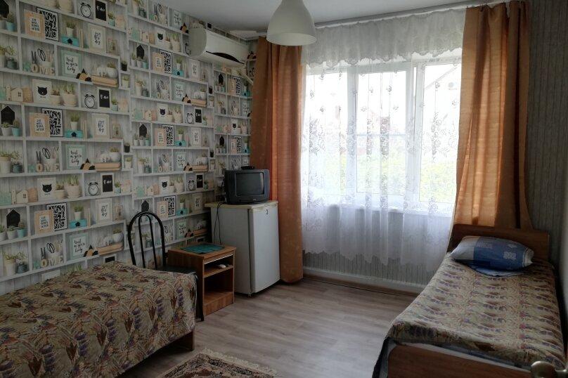 3-х местный эконом, Яблоневая, 3, Архипо-Осиповка - Фотография 1
