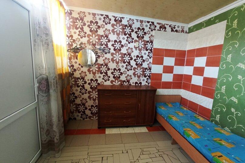 Четырехместный номер, Магнитогорская улица, 21, село Нижняя Хобза, Сочи - Фотография 1