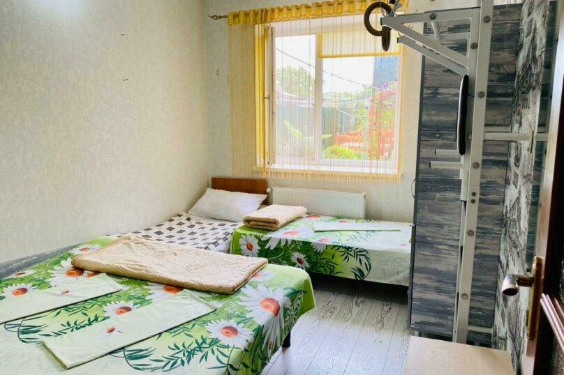 """Гостевой дом """"На Садовой 50 """"Nikitoriya, Садовая улица, 50 на 4 комнаты - Фотография 81"""