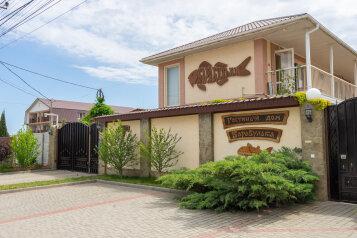 """Гостевой дом """"Барабулька"""", Коронелли, 6 на 24 комнаты - Фотография 1"""