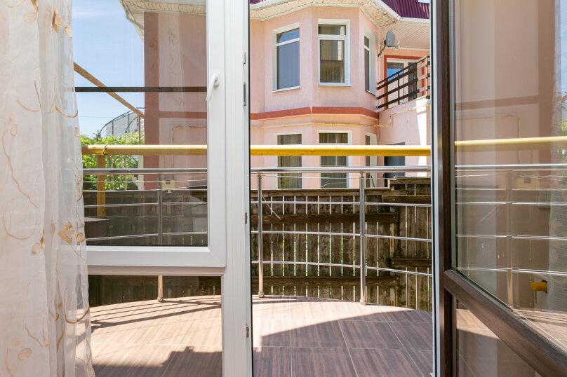 Двухместный с балконом, Почтовая улица, 17, Геленджик - Фотография 3