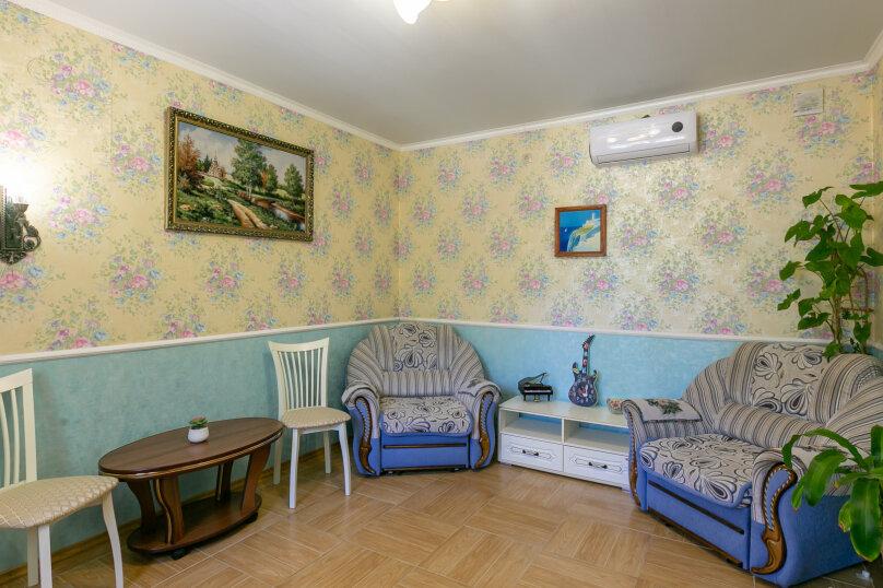 2-х комнатный 4-х местный, Новороссийская, 9, Анапа - Фотография 1