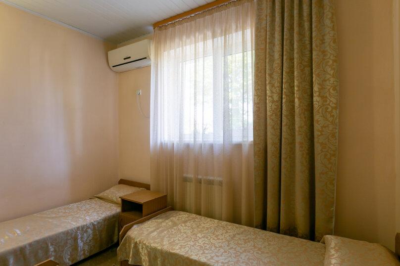 "Гостиница ""На Парковой 11"", Парковая улица, 11 на 16 комнат - Фотография 21"