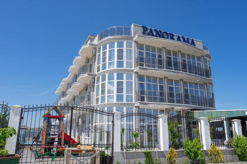 """Отель """"PANORAMA"""", Весенняя улица, 20 на 35 номеров - Фотография 1"""
