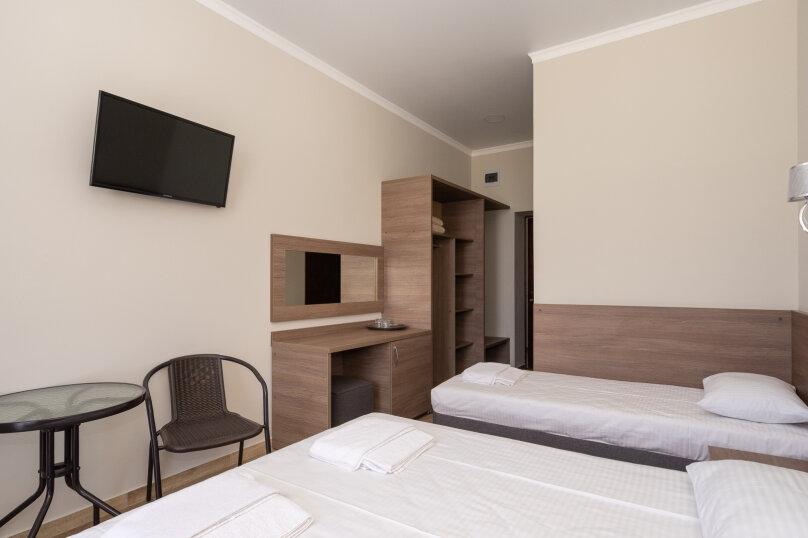 """Отель """"PANORAMA"""", Весенняя улица, 20 на 35 номеров - Фотография 17"""