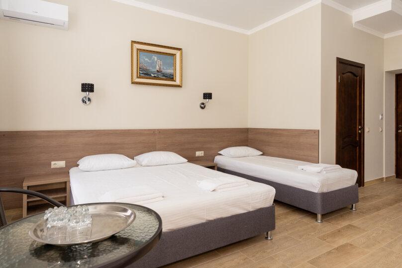 """Отель """"PANORAMA"""", Весенняя улица, 20 на 35 номеров - Фотография 10"""