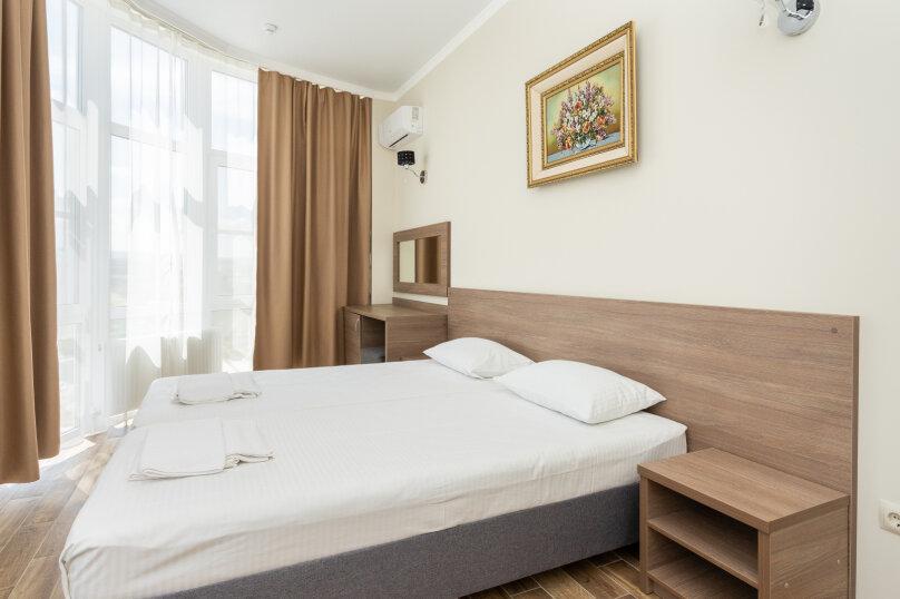 """Отель """"PANORAMA"""", Весенняя улица, 20 на 35 номеров - Фотография 4"""