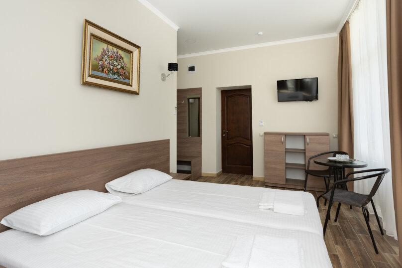 """Отель """"PANORAMA"""", Весенняя улица, 20 на 35 номеров - Фотография 5"""