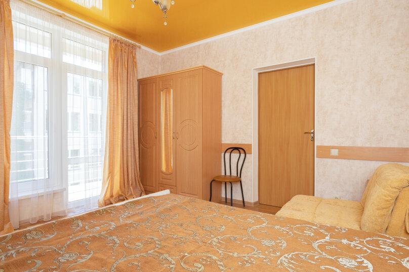 """Мини-отель """"Международный"""", улица Десантников, 3Б на 21 номер - Фотография 17"""